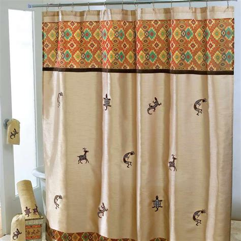 different shower curtains bloombety beige shower curtains with unique motif beige
