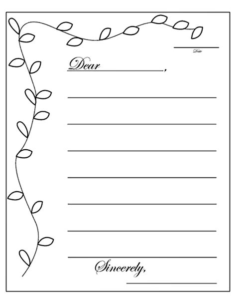 school stationery coloring pages stationery word wizard fun school pinterest