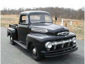 1951 Ford F1 Parts 1951 Chevrolet Styleline Deluxe In Parts Accessories Ebay