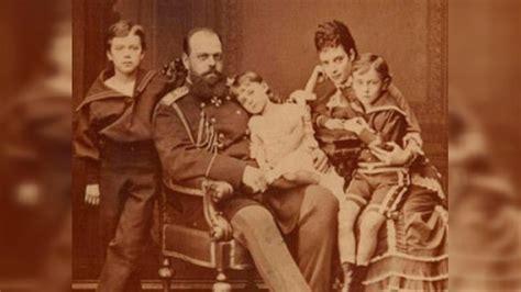 imagenes de la familia romanov la cara oculta de los zares subastan 300 fotos in 233 ditas