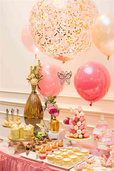 Wedding Shower Decor by Bridal Shower 101 Everything You Need To