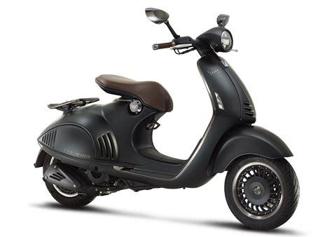 Motor Vespa Vespa 946 Motor Scooter Guide