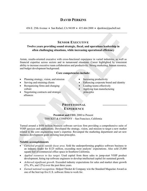 Sle Resume For Customer Service In Call Centers Call Center Resume Templates 28 Images Entry Level Resume Templates Cv Sle Exles Call