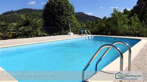 casas rurales norte de portugal casa de f 233 rias de turismo rural em portugal piscina