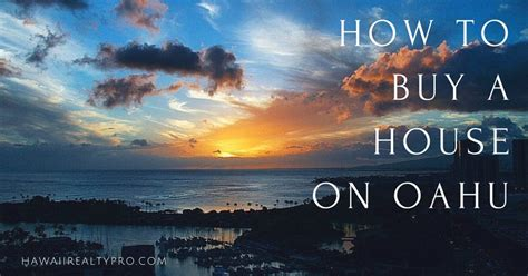 books on buying a house how to buy a house on oahu the basics