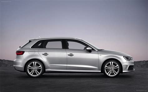 Audi Sportsback audi a3 sportback history photos on better parts ltd
