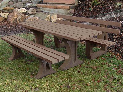 garden benches perth perth recycled plastic benches seats outdoor spaces
