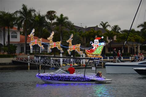 the boat parade boat parade