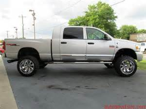 6 Door Dodge Truck by Sell Used 2008 Dodge Ram 2500 Laramie Extended Crew Cab