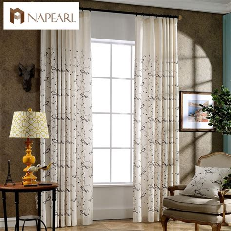 modern country curtains online get cheap modern country curtains aliexpress com