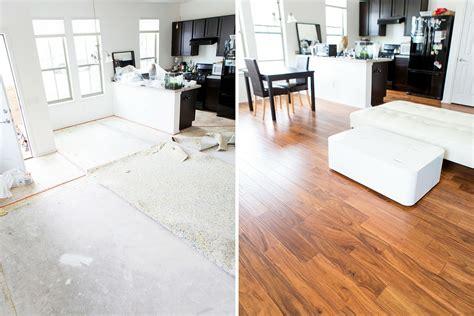 how to install engineered hardwood floors a taste of koko