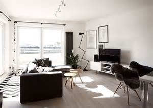 Minimalist Home Decor by Scandinavian Home Decor Mixed With A Minimalist Use Of