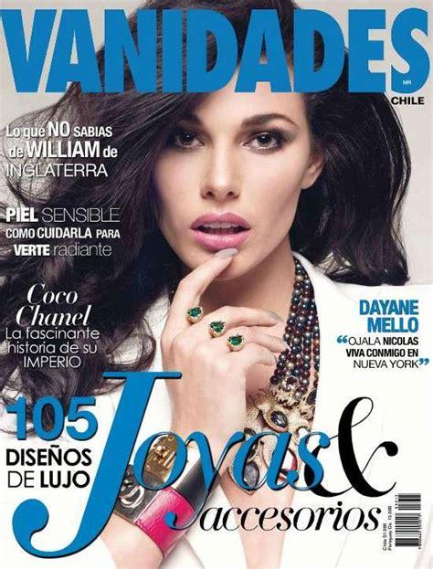 vanidades leo 2017 vanidades chile julho 2012 fashion spoiler
