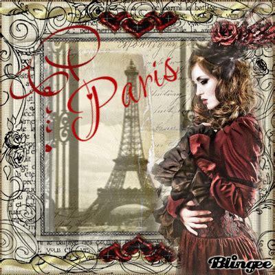 imagenes retro paris imagem de paris vintage woman 132275263 blingee com