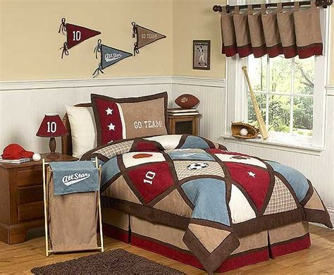 full size sports bedding all star sports comforter set 3 piece full queen size by