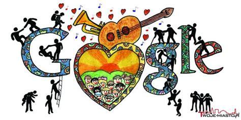 doodle 4 konkurs uczeń z ciechocinka w finale konkursu doodle 4