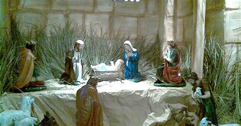 Musa Sang Gembala Dipilih Allah inspirasi liturgi tata perayaan ekaristi hari raya natal
