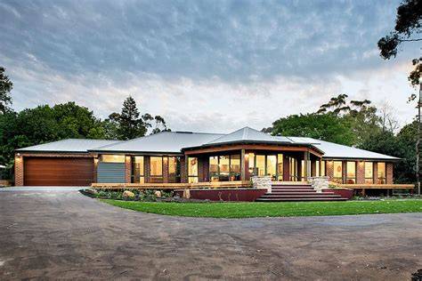 house design companies australia the rural building company designed and built a