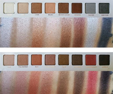 Lorac Mega Pro Palette 3 lorac mega pro 3 palette review and swatches honeygirl
