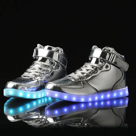 Shoes Led buy led sneakers air popular led shoes air