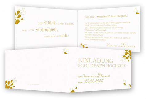 Word Vorlage Hochzeit Einladungskarten Goldene Hochzeit Vorlage Feinekarten
