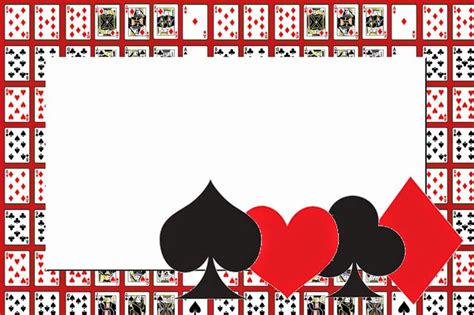 Poker Free Printable Invitations And Boxes Casino Party Ideas Pinterest Free Printable Casino Theme Invitations Template Free