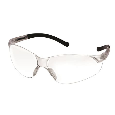 erb 17969 inhibitor safety glasses clear frame clear