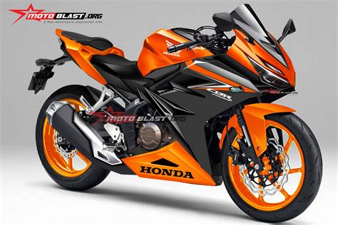 2017 Honda Cbr250rr Cbr300rr Coming For The R3