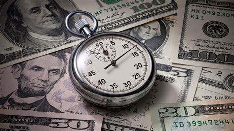 Essay On Time Is Money by 286 Words Essay On Time Is Money