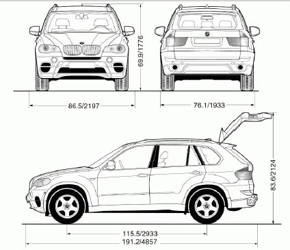 old car repair manuals 2007 bmw x5 user handbook bmw x5 e53 interior dimensions psoriasisguru com