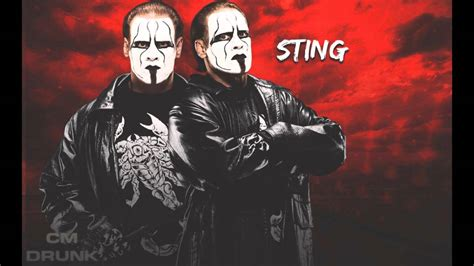 theme song sting sting 1th wwe theme song out from the shadows youtube