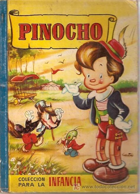 libro coleccion de cuentos para coleccion para la infancia cuento de pinocho comprar libros antiguos de cuentos en