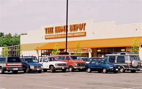 home depot kingston ny phone