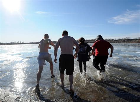 punge etuier c 1 72 87 take chilly plunge for a cause billings news