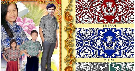 Seragam Sekolah Sd No 11 dhn konveksi seragam batik sekolah bsy dan katun