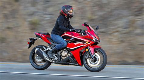 honda cbr500r 2018 honda cbr500r abs review totalmotorcycle