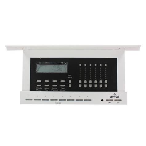 Leviton 2400  Watt 230  Volt Multizone Controller and