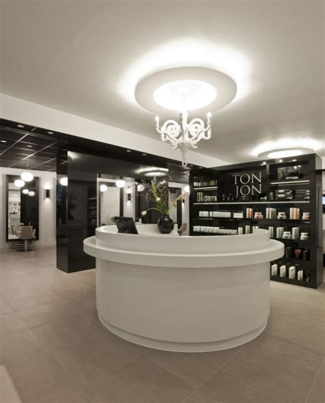 mobiliario de peluquria  salones de belleza gamma