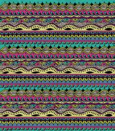 aztec colors aztec pattern chainimage