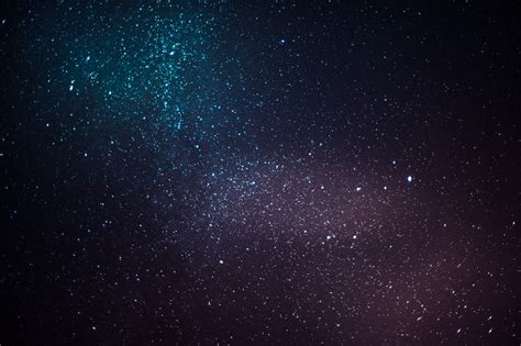sternenhimmel le free photo sky starry sky space free