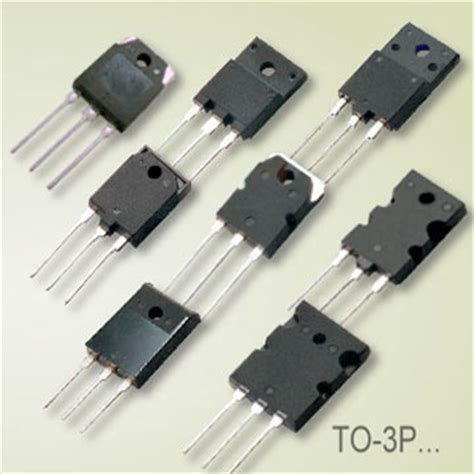 high voltage television transistors to