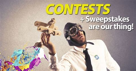 Integrated Sweepstakes Solutions - contests sweepstakes social media marketing agency