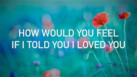 Download Mp3 Ed Sheeran How Would You Feel | download mp3 ed sheeran how would you feel paean live