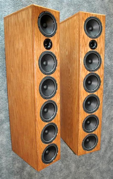 Speaker Designs by Speaker Design Works