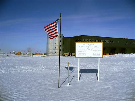 The Pole by South Pole Travel Guide At Wikivoyage