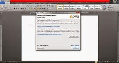 Microsoft Office Buat Mac my my home cara mengatasi quot product activation
