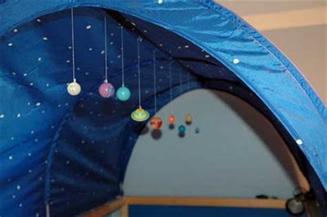 Kura Bed Tent by Kura Bed Tent Planetarium