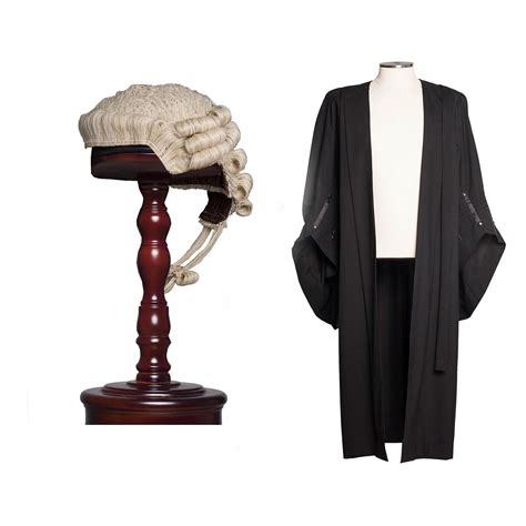 And Gown by Chancery Wigs Quality Barristers Wigs And Gowns