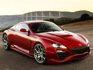 2017 mazda rx 7 r specs pictures elease date redesign