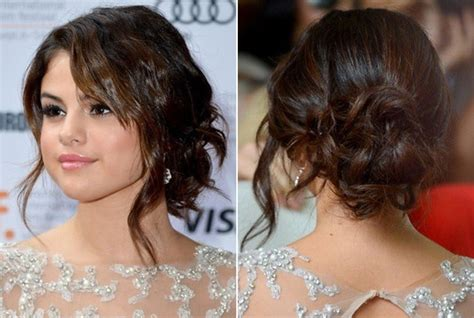 2013 red carpet updo hairstyles 11 glamorous celebrities updos that are storming the red